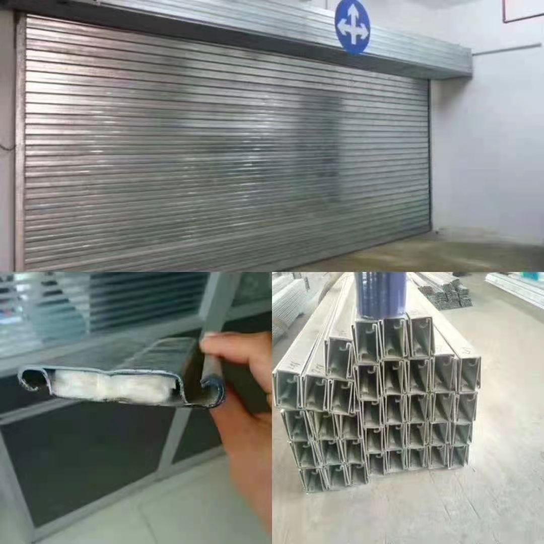 郑州挡烟垂壁厂